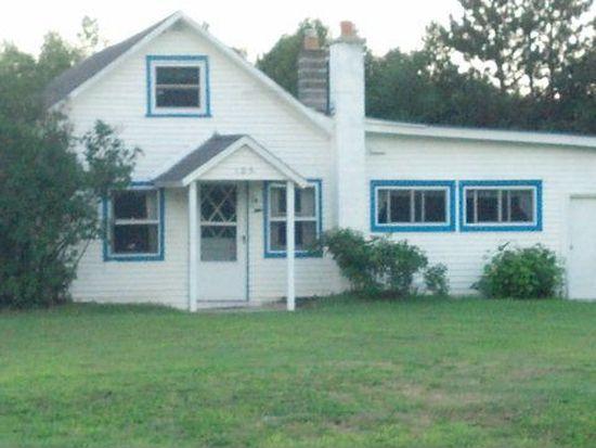 105 Swastika Rd, Schuyler Falls, NY 12985