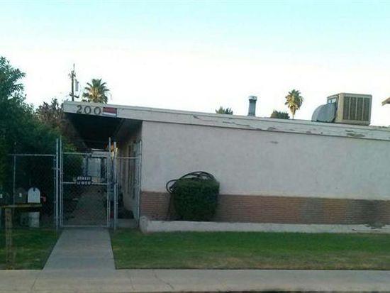200 Truxtun Ave APT B, Bakersfield, CA 93301