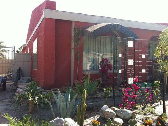 3240 N Sandspring Dr, Palm Springs, CA 92262