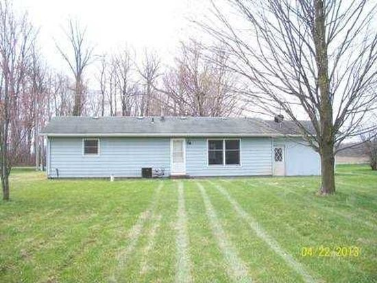 27167 County Road 150, Nappanee, IN 46550