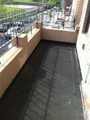 779 Crotona Park N APT 4, Bronx, NY 10460