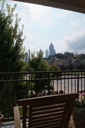 390 17th St NW UNIT 2067, Atlanta, GA 30363