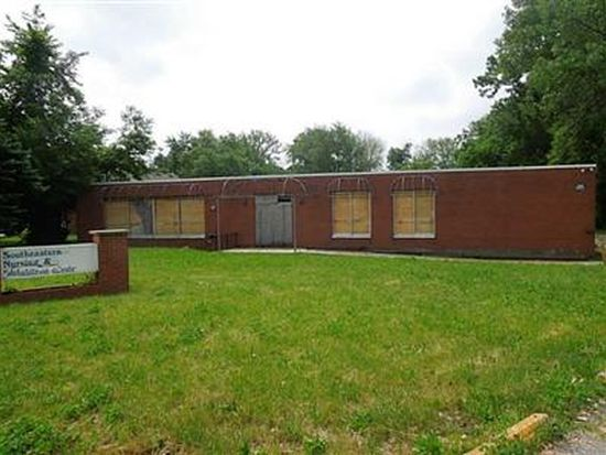 4743 Southeastern Ave, Indianapolis, IN 46203