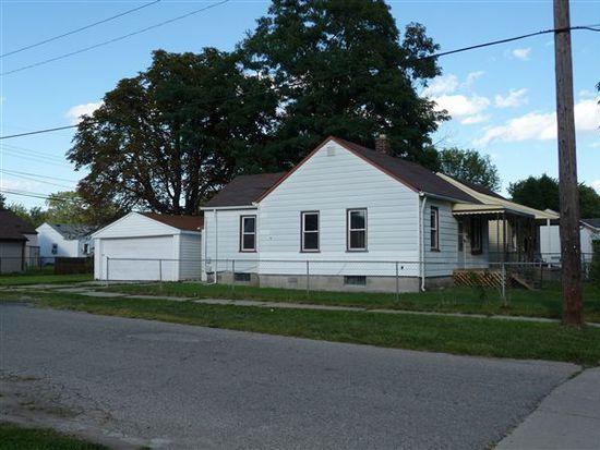 7003 Chalmers Ave, Warren, MI 48091