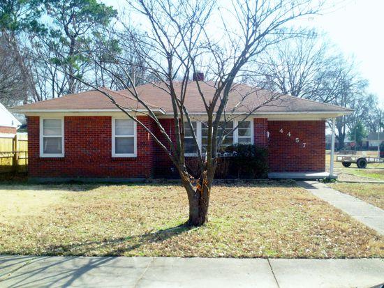 4457 E Dearing Rd, Memphis, TN 38117