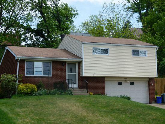409 College Park Dr, Monroeville, PA 15146