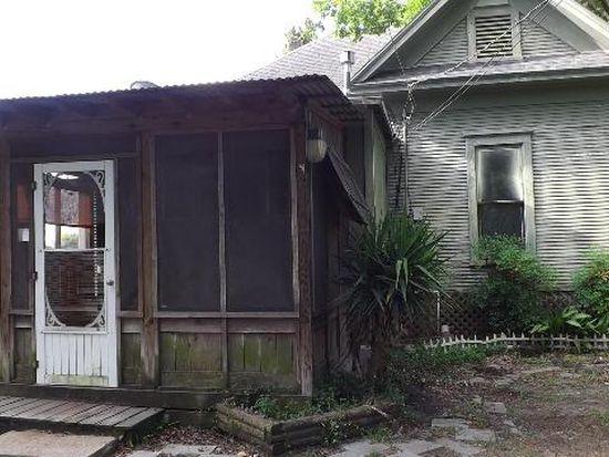1852 Liberty St, Beaumont, TX 77701