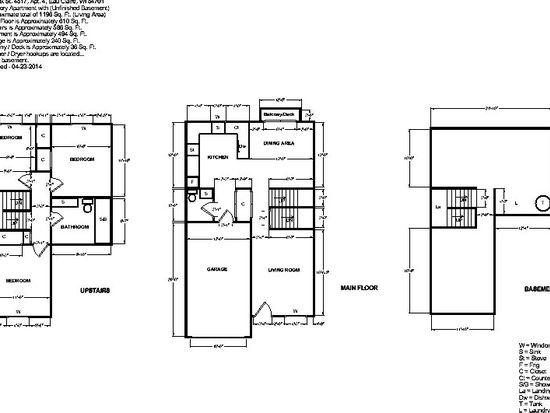 4517 Fairfax St APT 2, Eau Claire, WI 54701