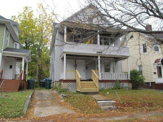 183 Norton St, Rochester, NY 14621