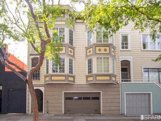 2584 Folsom St APT 3, San Francisco, CA 94110