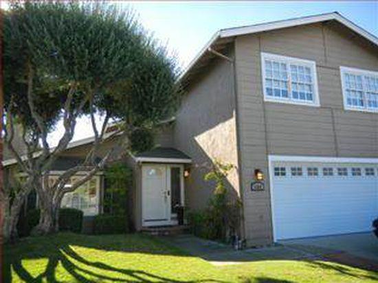 1147 Osuna Pl, San Jose, CA 95129