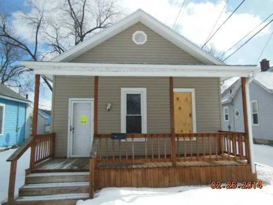 539 Maumee Ave, Toledo, OH 43609