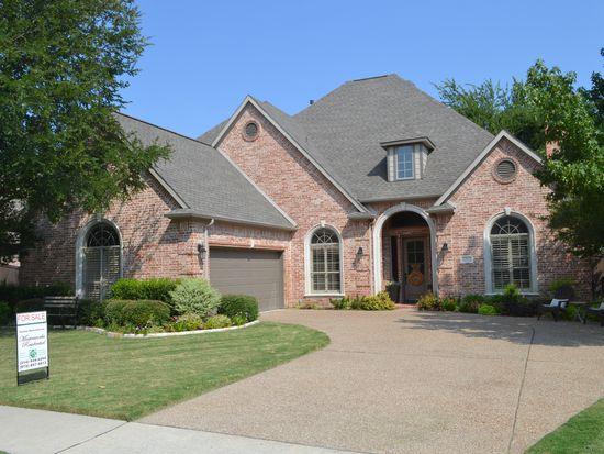 1212 Brenham Ct, Allen, TX 75013