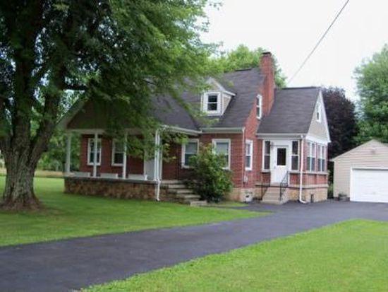 1005 Grandview Rd, Daniels, WV 25832