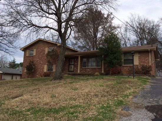 2448 Broadview Dr, Nashville, TN 37217