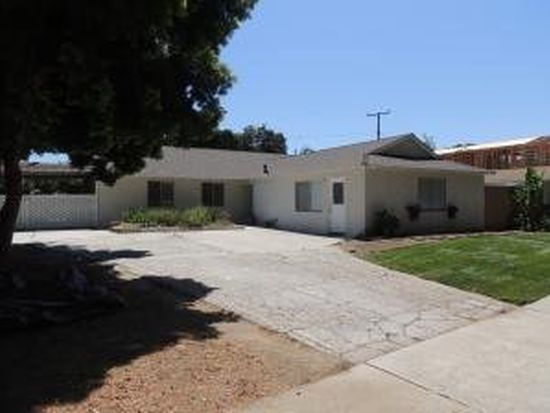 454 Ribera Dr, Santa Barbara, CA 93111