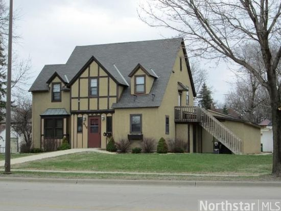 416 N Sibley Ave, Litchfield, MN 55355