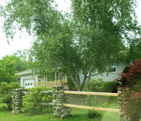 21810 Vista Dr, Saegertown, PA 16433