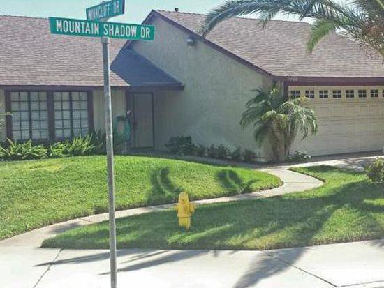 7480 Mountain Shadow Dr, Riverside, CA 92509