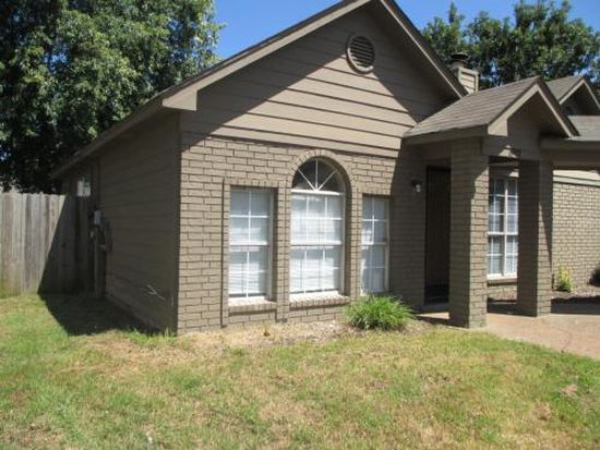 6992 Juanita Cv, Memphis, TN 38133