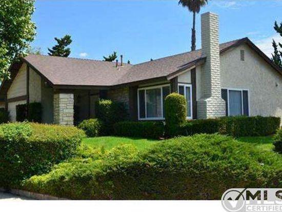 310 Ramble Ridge Dr, Thousand Oaks, CA 91360