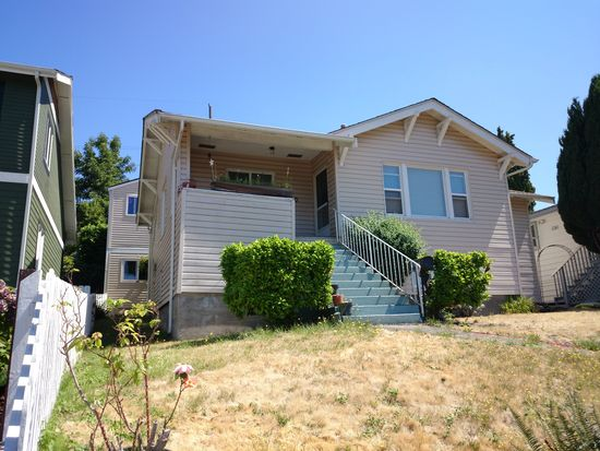 5010 46th Ave SW, Seattle, WA 98136