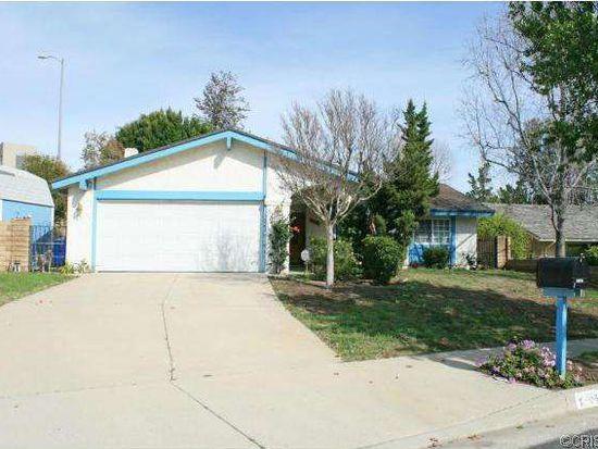10956 Gazette Ave, Chatsworth, CA 91311