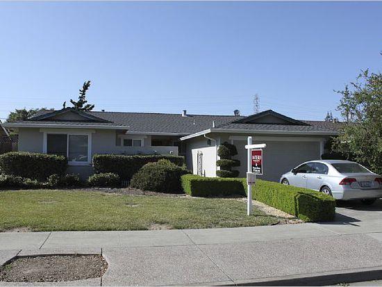 1927 Somersworth Dr, San Jose, CA 95124
