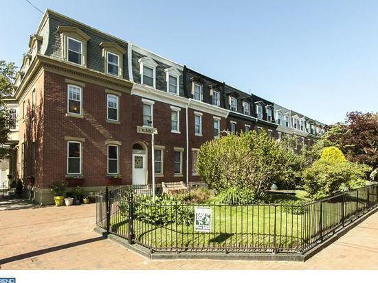 2300 Saint Albans St, Philadelphia, PA 19146