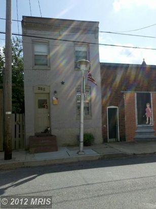 831 Mangold St, Baltimore, MD 21230