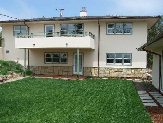 6408 Cavalleri Rd, Malibu, CA 90265