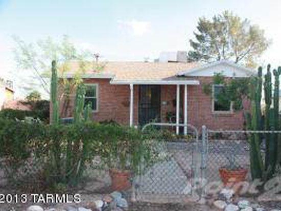 1416 E 13th St, Tucson, AZ 85719