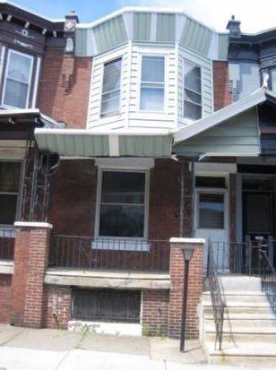 1359 Colwyn St, Philadelphia, PA 19140