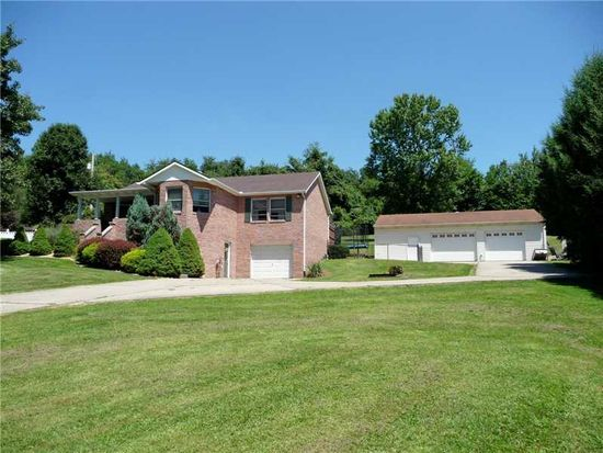 21 Saw Mill Rd, Finleyville, PA 15332