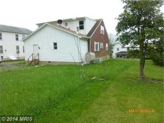 103 Highland Ave, Petersburg, WV 26847