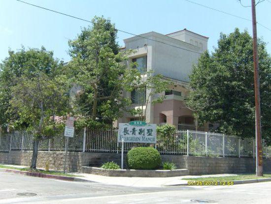 111 Marguerita Ave UNIT 211, Monterey Park, CA 91754