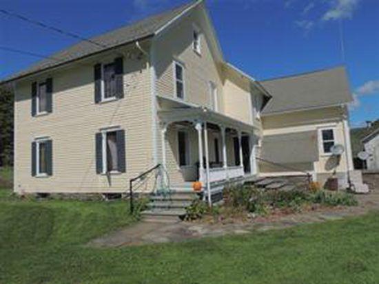 1684 Lawton Hill Rd, Sidney Center, NY 13839