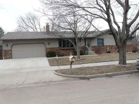 2301 S Mockingbird Cir, Sioux Falls, SD 57103