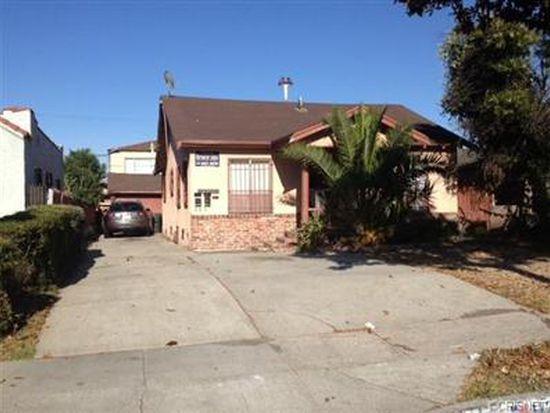11212 Raymond Ave, Los Angeles, CA 90044