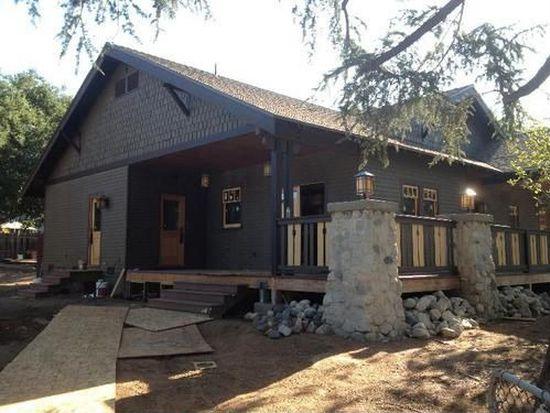 1480 N Wilson Ave, Pasadena, CA 91104
