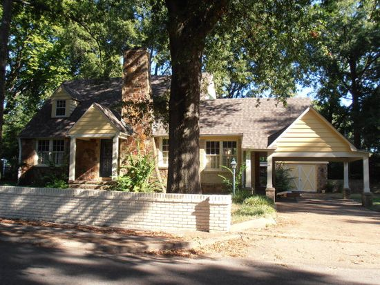 217 Roosevelt Ave, West Memphis, AR 72301