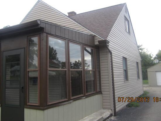 1406 Frebis Ave, Columbus, OH 43206