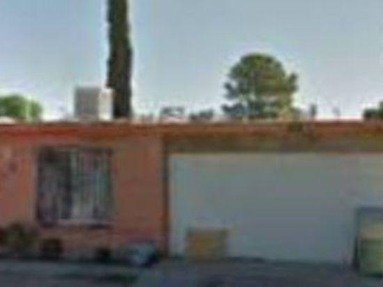 5355 S Jasmine Way, Tucson, AZ 85706