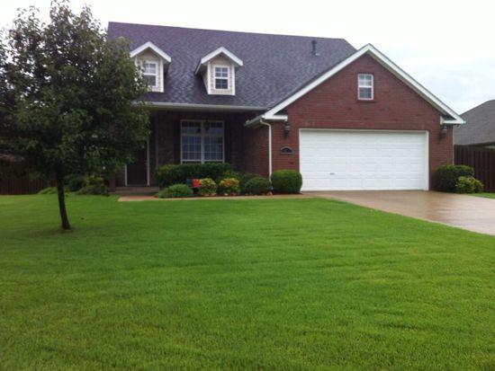 5079 W Chimon Way, Fayetteville, AR 72704