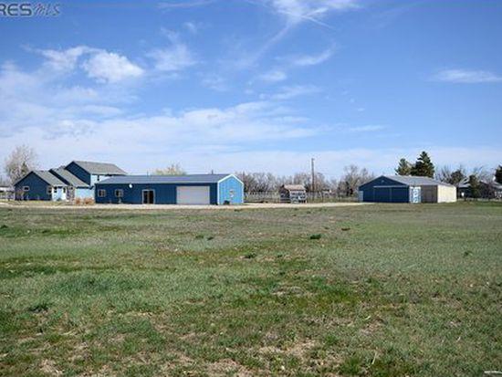 802 Namaqua Rd, Loveland, CO 80537