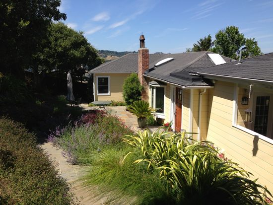 151 California Ave, Mill Valley, CA 94941