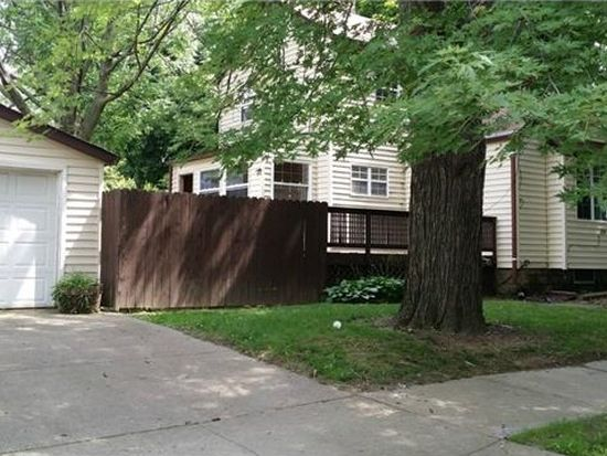 797 Clifford Ave, Akron, OH 44306