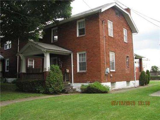 766 Vankirk St, Clairton, PA 15025