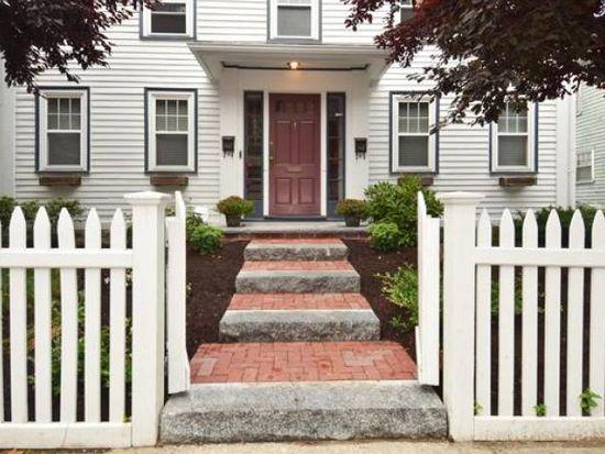 18 Seaverns Ave, Boston, MA 02130