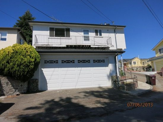 16560 Russell Ct, San Leandro, CA 94578